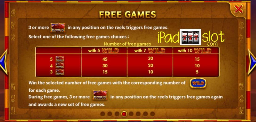 Blackjack demo play