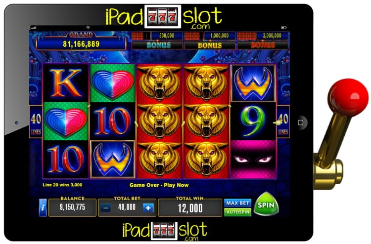 Weird, Wicked & Wild Free Play Pokies Guide