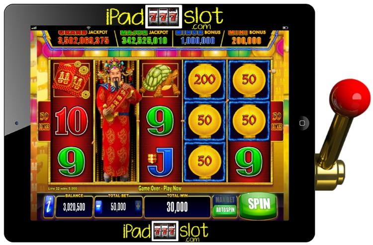 Best Free or Real Money Mobile Slots & Pokies Games 2020