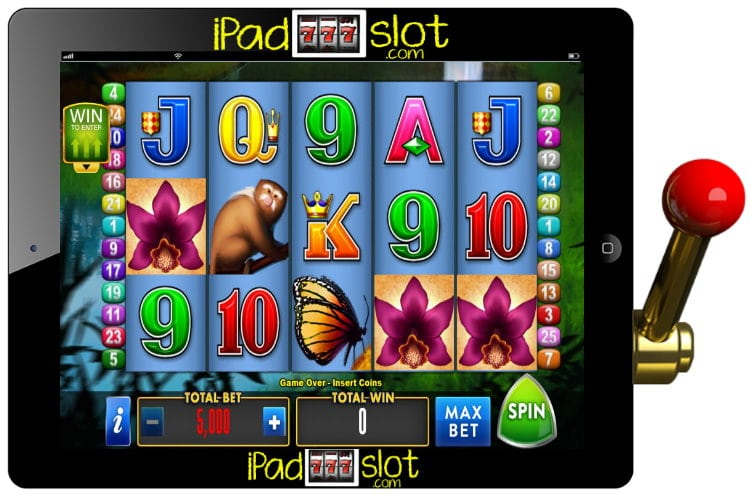 2Can Free Aristocrat Slots Game