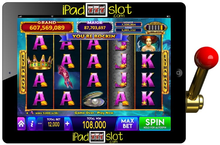Gold Stacks Golden Seas Free Aristocrat Pokies