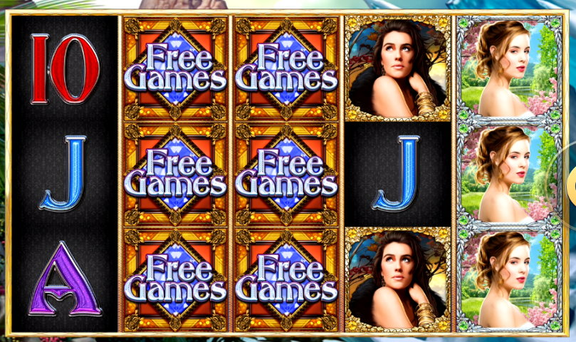 Play Vivaldis Seasons Slot Machine Free with No Download