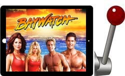 Baywatch free ipad slot