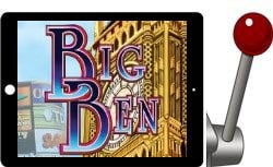 Big Ben free ipad slot