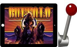 Buffalo free ipad slot