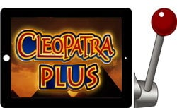 Cleopatra Plus free ipad slot