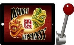 Double Happiness free ipad slot