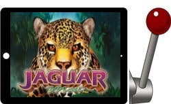 Jaguar Mist free ipad slot