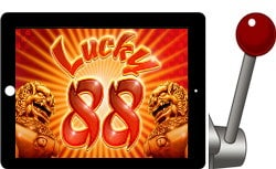 Lucky 88 free aristocrat ipad slot