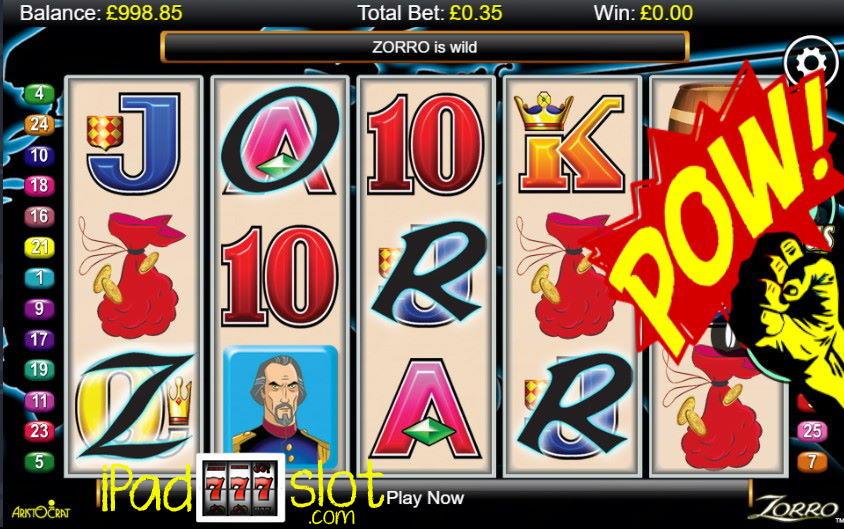 Rainbow riches free spins online