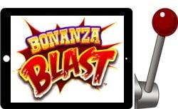 Bonanza Blast Free iPad Slots