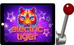 Electric Tiger free slot game