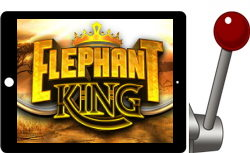 Elephant King free ipad slot