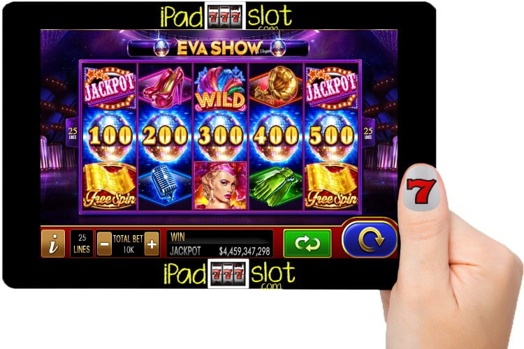 The Eva Show in Vegas Free IGT Slot Game Guide