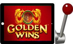 Golden Wins free slot