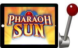 Pharaoh Sun free slot