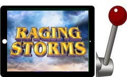 Raging Storms free slot