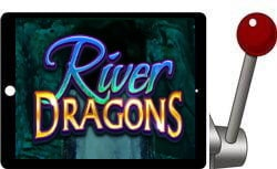 River Dragons free ipad slot