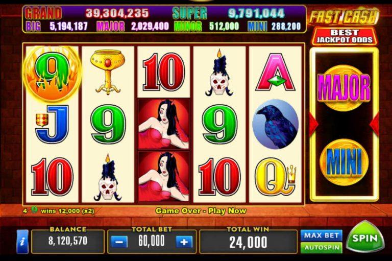 Free Slots For Ipad 2
