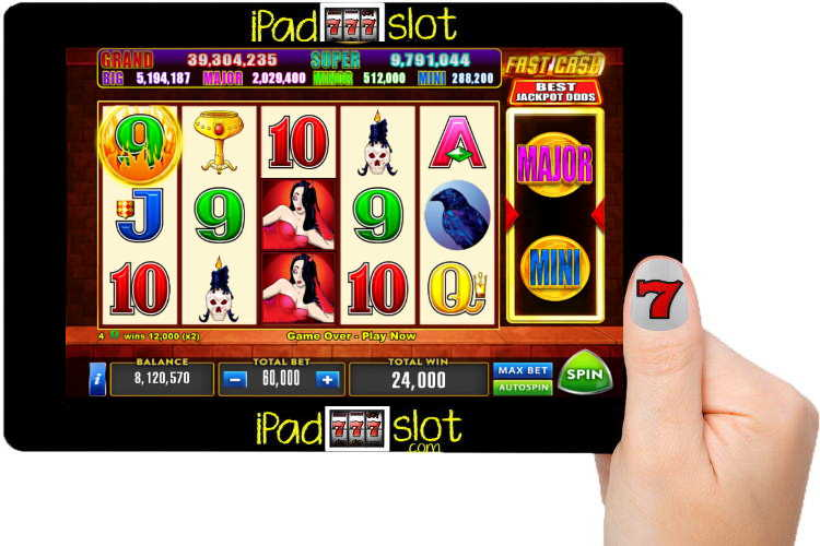 Wicked Winnings 2 Pokies (Slot) Fast Cash Free Play Guide