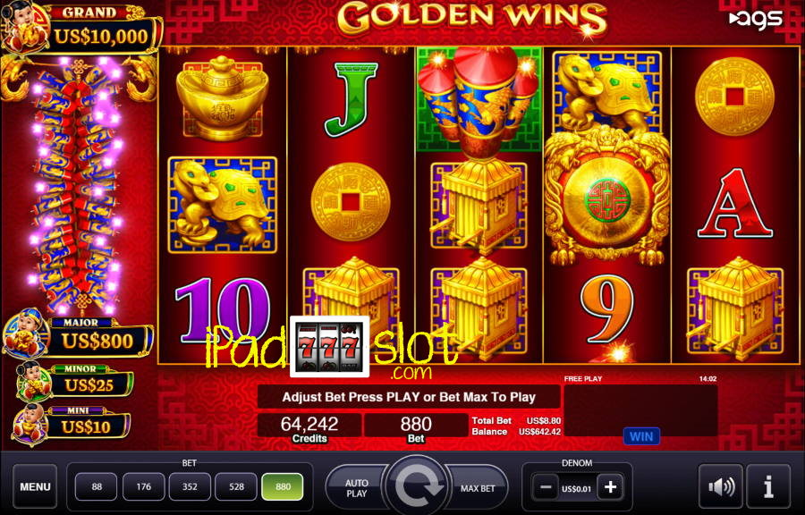 Capital Gains Online Slot.Break the bank with AGS's exciting Capital Gains slot machine! Play the PowerXStream win ways system and trigger free spins for big wins.Play it lucky and you might even activate one of four Money Charge Jackpots.Capital Gains was one of AGS's popular land-based slots/5(28).