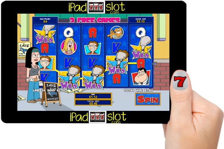 Playtech Ipad Iphone Android Casino Slots Free Real Play Apps