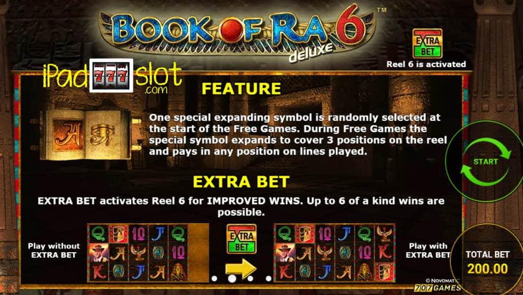 Book Of Ra Fur Ipad 2