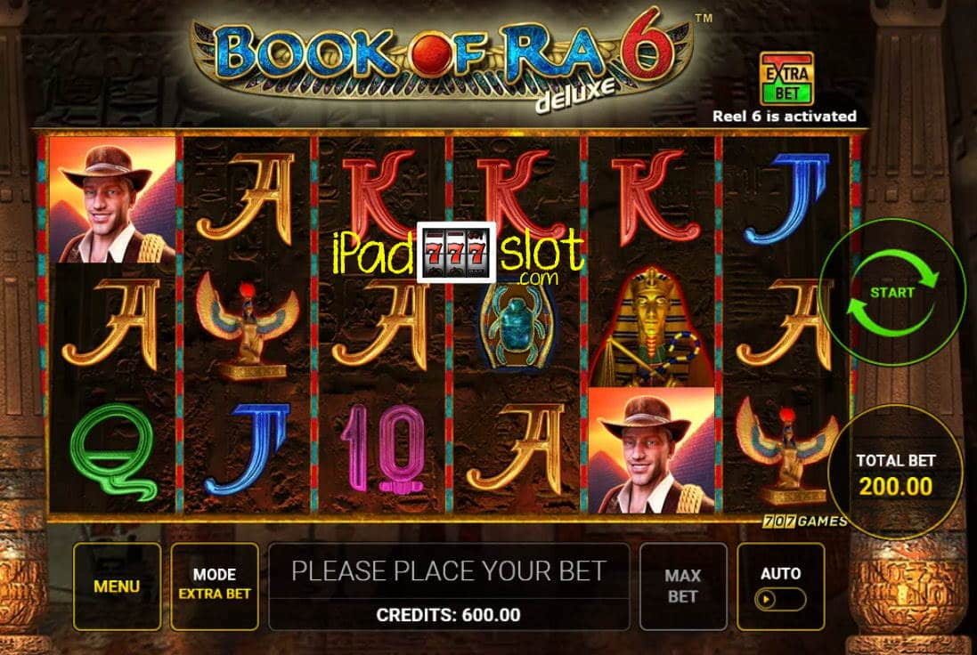 Slot Machines Book Of Ra Free Game