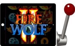 Fire Wolf II free ipad slot