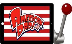American Dad Free iPad Slots