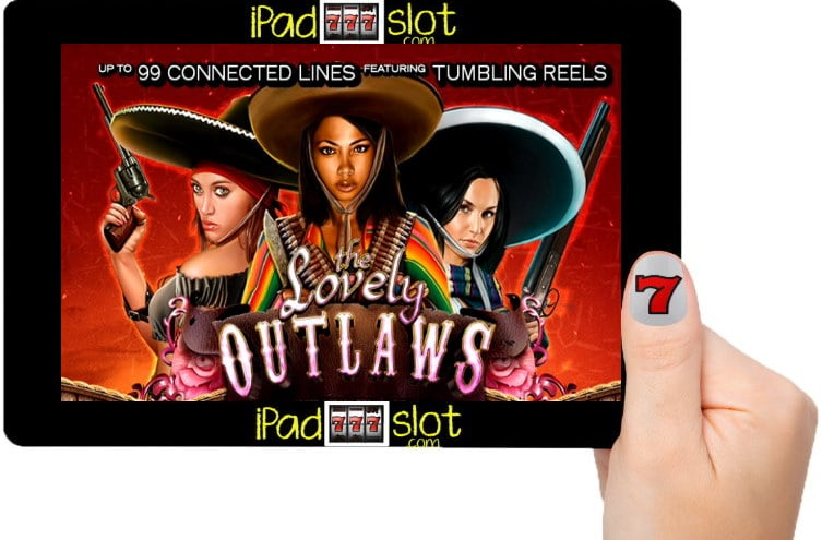 The Lovely Outlaws Free High 5 Games Slot Game