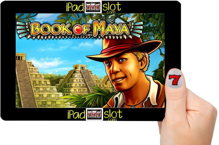 Book of Maya Novomatic Free Slot Game Guide