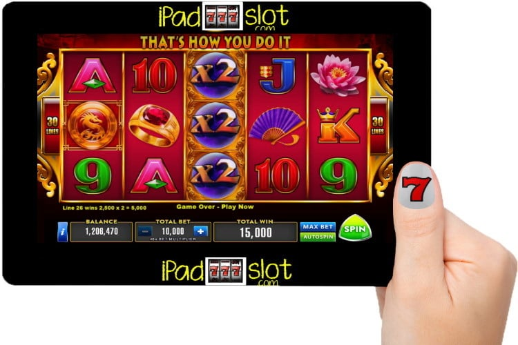 Free Play Guide Fortune's Way Aristocrat Slot