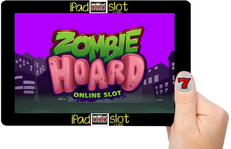 Zombie Hoard Free Microgaming Slot Game Guide