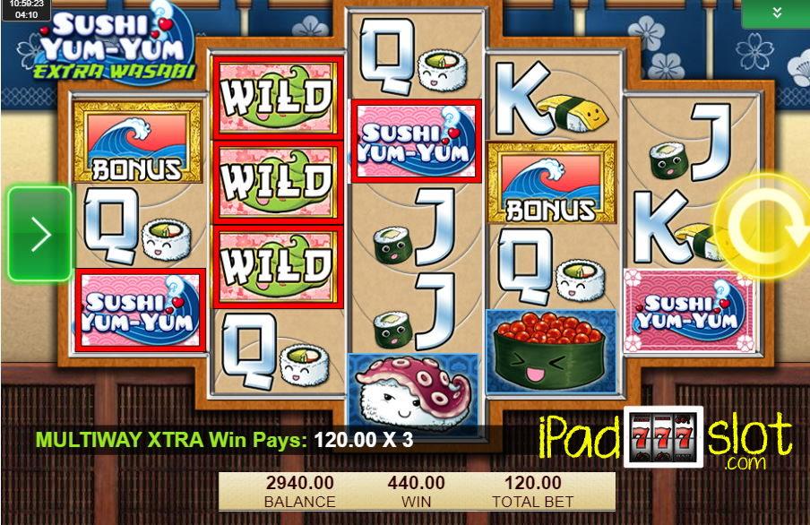 Mobile Slot Games Free Bonus