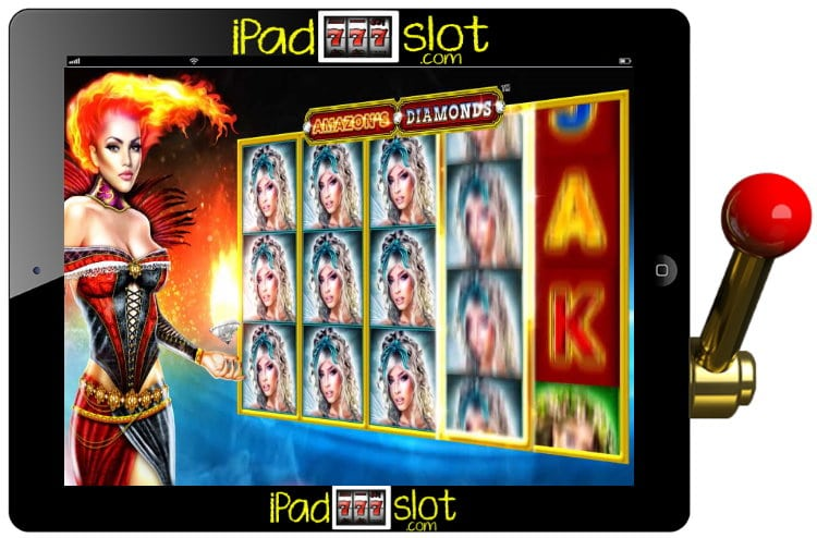 Free Slots Iphone
