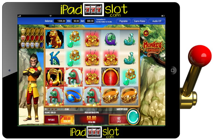 The Monkey Prince Free IGT Slot Game Guide